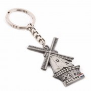 Windmill Holland - Keychain