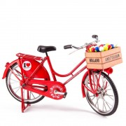 Bicycle Red - Miniature 23...