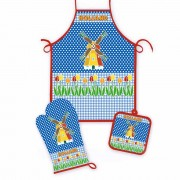Kitchen Set - Windmill Blue...