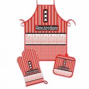 Kitchen Set - Amsterdam