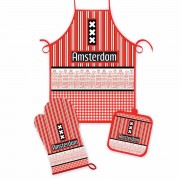 Kitchen Set - Amsterdam