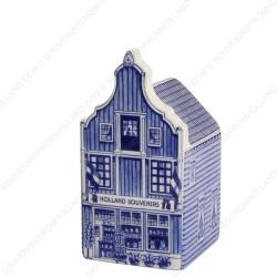 Zaanse schans - Hollandse Souvenirs winkel