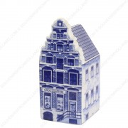 Amsterdam Grachtenpand -...