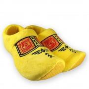Farmer Yellow - Clog Slipper