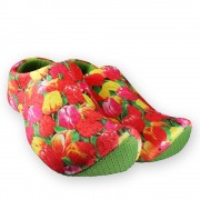 Tulips - Clog Slipper