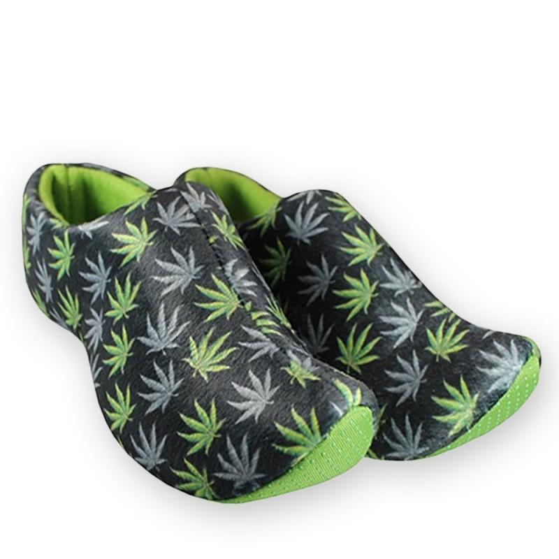 Cannabis - Clog Slipper