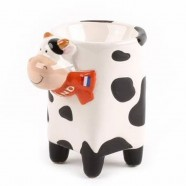 Egg-cup Cow - 7,5cm