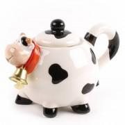 Mini Teapot 10x7cm