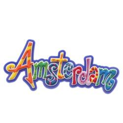 Amsterdam Magneet Rubber