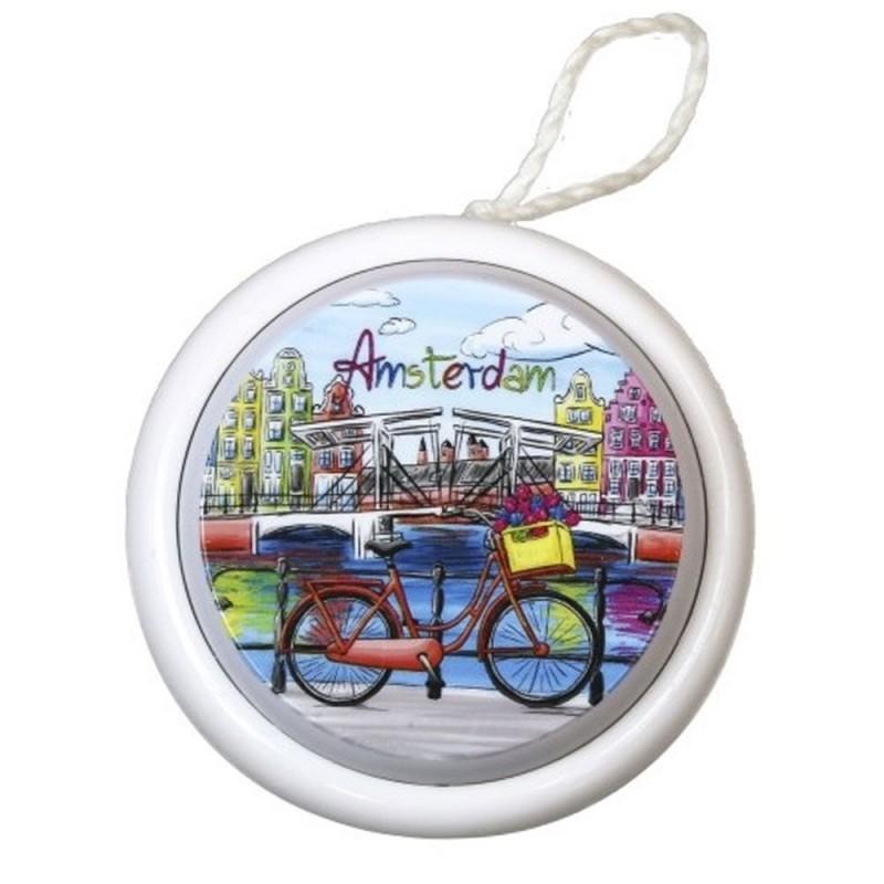 Yo-yo Amsterdam yoyo