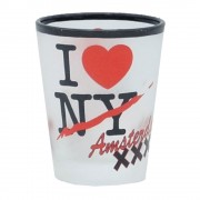 I love Amsterdam Shotglass...