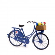 Mini Bicycle Blue -...