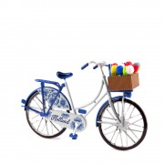 Mini Bicycle Delft-Blue -...