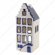 Candlelight Canal House 15cm