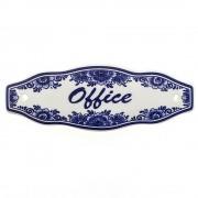 Office - Delfts Blauw...