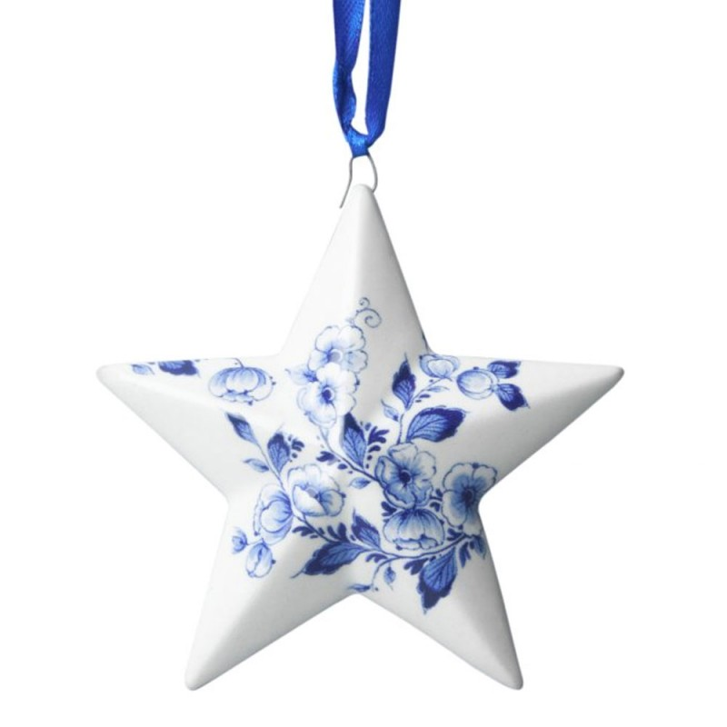 Star - Christmas Ornaments
