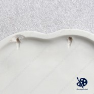 Applique Molens Sierlijk - 18 x 20 cm