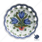 Bonbon Bowl Tulip Blue...