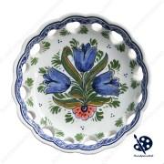 Bonbon Bowl Tulip Blue...
