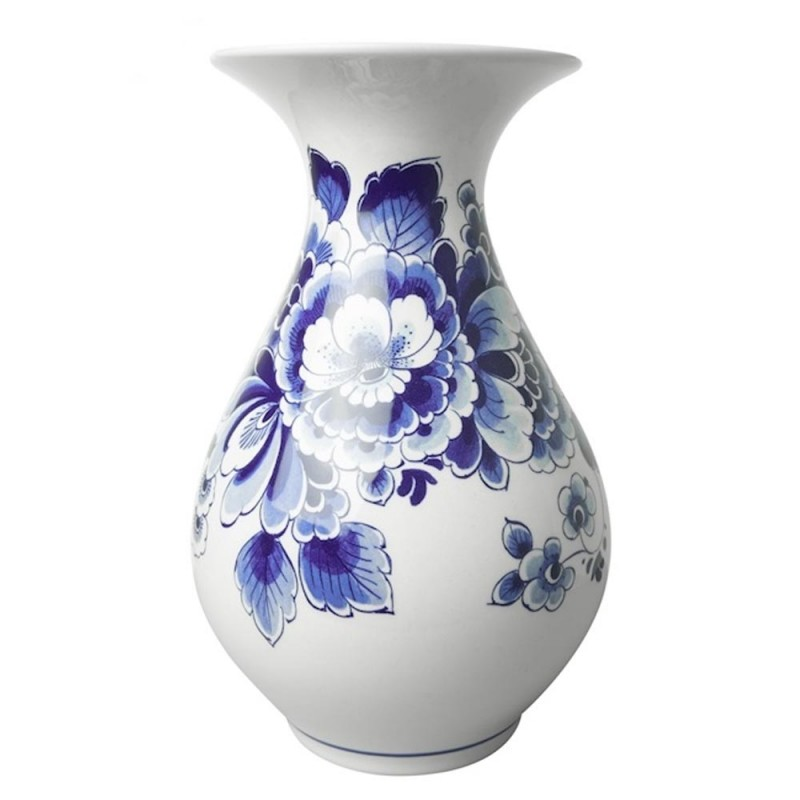 Belly Vase Flower large - 23cm