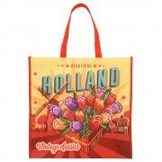 Vintage Holland Shopper -...