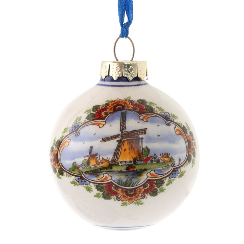 Ball 5 cm - Windmill - Color