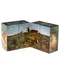 Van Gogh II - Magic Cube