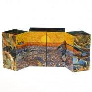 Van Gogh II Kubus - Magic Cube