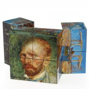 Van Gogh II - Magic Cube