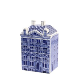Mini Canal House - Rembrandt House - 8cm