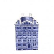 Mini Grachtenpand - Rembrandt Huis - 8cm