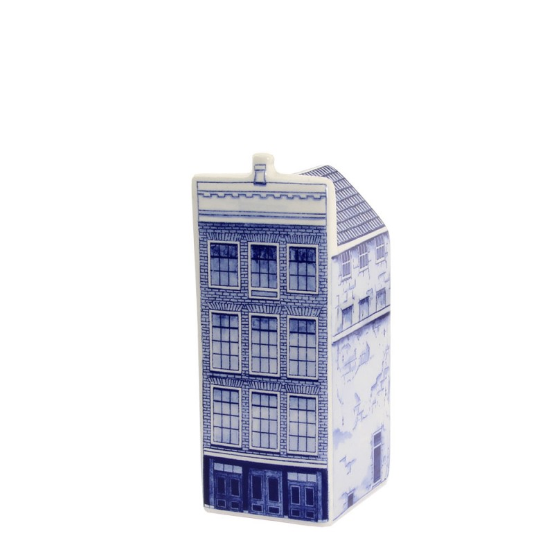 Mini Anne Frank house - 8cm