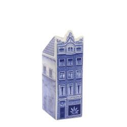 Mini Canal House - Coffeeshop - 8cm