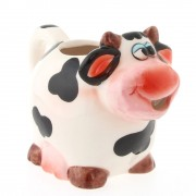 Cow Milk jug Pitcher