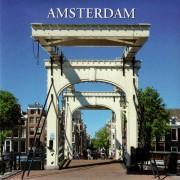 Skinny Bridge Amsterdam -...