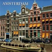 Rondvaartboot Amsterdam -...