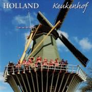 Keukenhof Windmill...