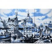 Haarlemmersluis in...