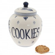 Cookie Jar Large 21cm -...