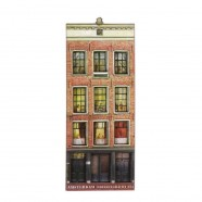 Anne Frank - Magnet - Canal House