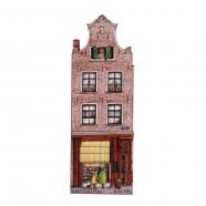 Bakkerij Holtkamp -  Magneet - Grachtenhuis