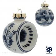 Kerstbal Deuk Windmolen...