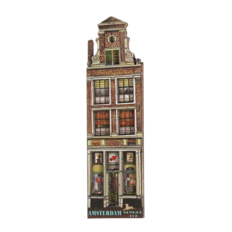 Tabaco Shop - Magnet - Canal House
