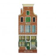Liqueur Destillery - Magnet - Canal House