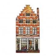Amstel Bar - Magneet - Grachtenhuis