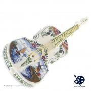 Violin scale model...