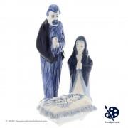 Kersttafereel Jozef, Maria...