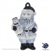 Luxury Santa Claus with...