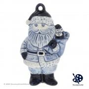 Luxury Santa Claus with Bag...