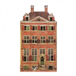 Rembrandthouse - Magnet - Canal House